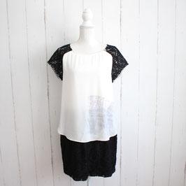 Kleid von Promod Gr. 42