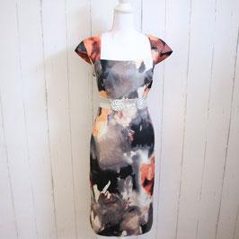 Kleid von Just Styl Gr. 44