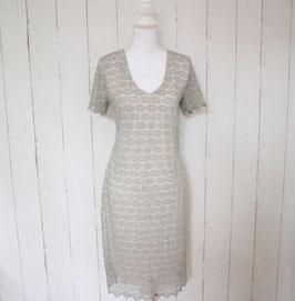 Kleid von Ennywear Gr. 44