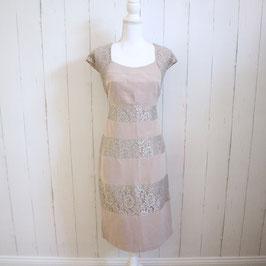 Kleid von Dana Gr. 42