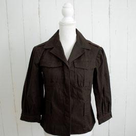 Jacke von Zara Gr. M
