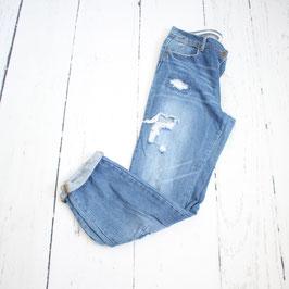 Jeans von Soulcal & co Gr. 46