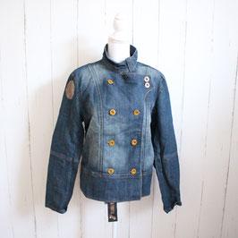 Jacke von outfit Gr. 42 neu
