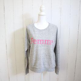 Sweatshirt von Amisu Gr. L