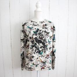 Sweatshirt von sonia bogner Gr. M
