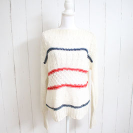Strickpullover no Name Gr. S