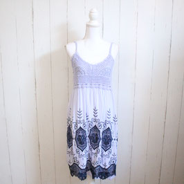 Kleid made in Italy Gr. 38