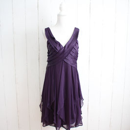 Kleid von connected apparel Gr. 40