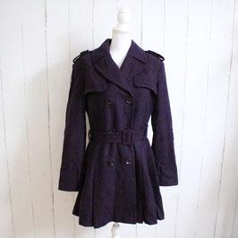 Mantel von Warehouse Gr. 42