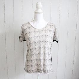 T-Shirt von Zara Gr. M