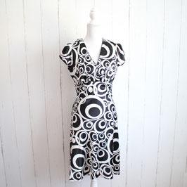 Kleid von Dalbe Gr. 40