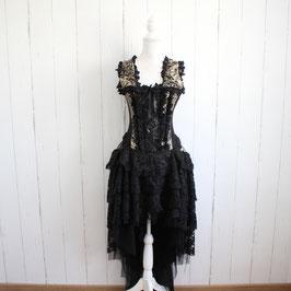Kleid von Burleska Gr. L