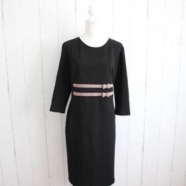 Kleid von Ruppe Gr. 46