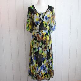 Kleid von per Una Gr. 48