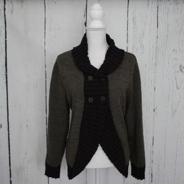 Cardigan von Le minor Gr. L