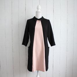 Kleid von von Edan Gr. 40
