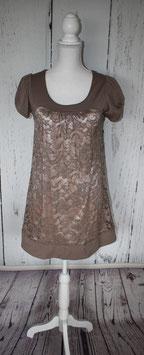 Kleid von ginatricot Gr. S