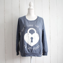 Sweatshirt von Casual Wear Gr. L