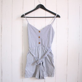 Jumpsuit made in Italy Gr. XS