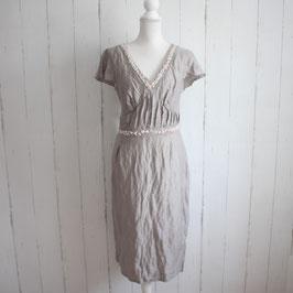 Kleid von Laurence B Gr. 48