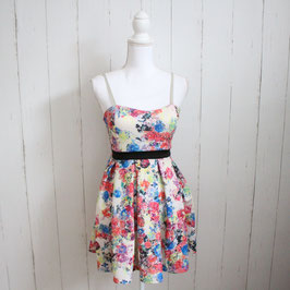 Kleid made in Italy Gr. 34