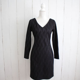 Kleid aus Spitze Gr. S