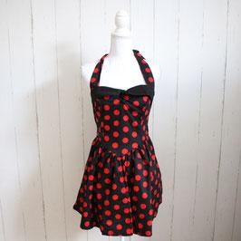 Kleid von Hell Bunny Gr. M