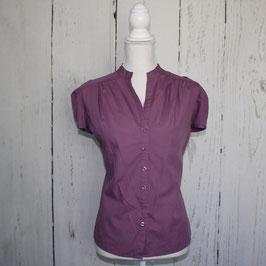 Bluse von simon jersey Gr. 46