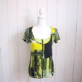 T-Shirt von Alba Moda Gr. 36