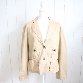 Jacke von outfit Gr. 44