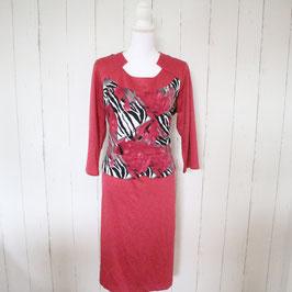 Kleid von Hesa Gr. 46