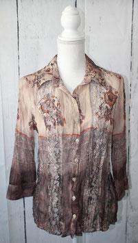 Bluse von BONITA Gr. 38