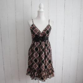 Kleid von E-vie Gr. 40