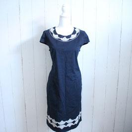 Kleid von Quiosque Gr. 44