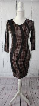 Kleid von BODYFLIRT Gr. 34
