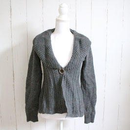 Cardigan made in Italy  Gr. 38
