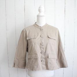 Kurze Jacke von George Gr. 46