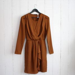 Kleid von le Rodute Gr. 32