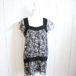 Kurzes Kleid von Fearne Cotton Gr. 40