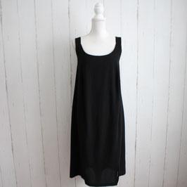 Kleid von Silber Gr. 52