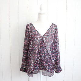 Bluse von New Look Gr. 42