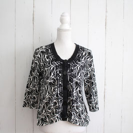 Cardigan von cable & gauge Gr. M