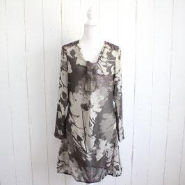 Tunika-Kleid von Sandwich Gr. 38