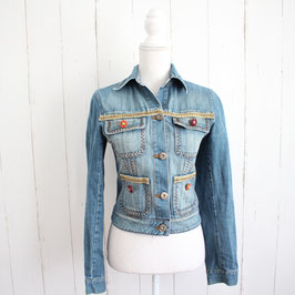 Jacke von lussile jeans Gr. S