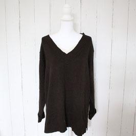 Pullover von Queen-Size Gr. 48/50