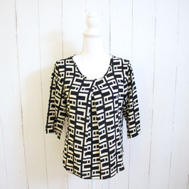 Bluse made in Italy Gr. S