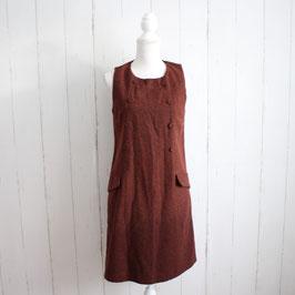 Kleid von Glamorous Tall Gr. M