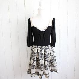 Kleid von Oasis Gr. M