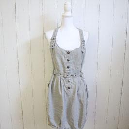 Leinen-Kleid von River Island Gr. 40