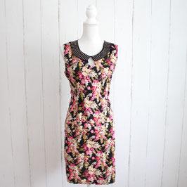 Kleid von River Flowers Gr. 44